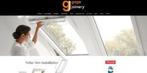 Gage Joinery